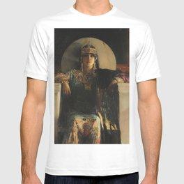 The Empress Theodora, Jean-Joseph Benjamin-Constant T-shirt