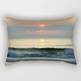Ogunquit Sunrise Rectangular Pillow
