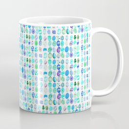 Blue eggs Coffee Mug