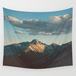 Catching the Sun Wall Tapestry