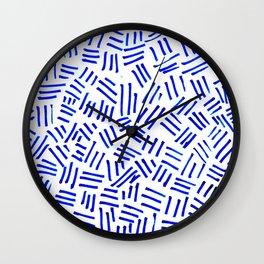 CRSSCRSS Wall Clock