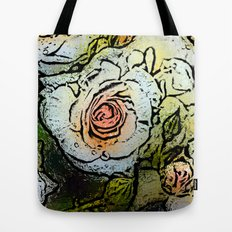 Rose_2015_0505 Tote Bag