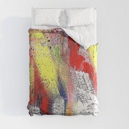 Multicolor Duvet Cover