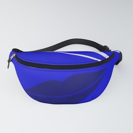 Deconstructed Brit Fanny Pack