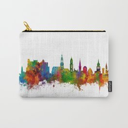 Heidelberg Germany Skyline Carry-All Pouch