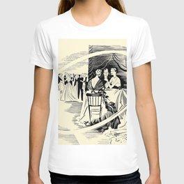 Big O T-shirt