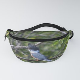 Bad Hair Day! Fanny Pack