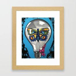 Light of Life Framed Art Print