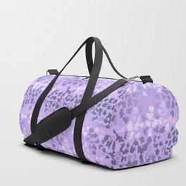 SAFARI MAGENTA Duffle Bag