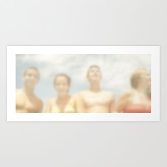 Our Best Days Are Yet Art Print
