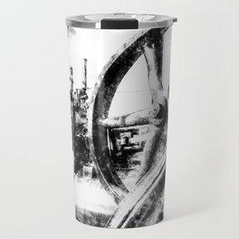 Clayton And Shuttleworth Vintage Travel Mug