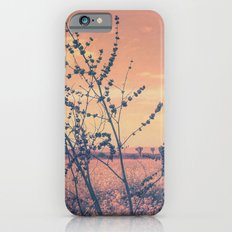 Imperfect Beauty, Beginning of Spring, California Countryside Farm Slim Case iPhone 6s