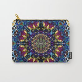 Westminster Mandala Carry-All Pouch