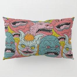GhoulieBall Pillow Sham