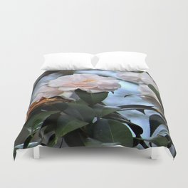 Flower No 3 Duvet Cover