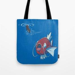 Fishing.... !!! Tote Bag