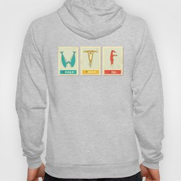 WTF Cards Hoody