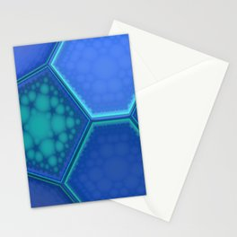 Solemn Stationery Cards