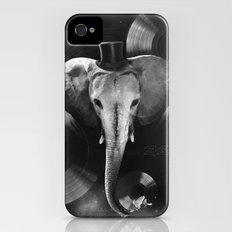 Elecord iPhone (4, 4s) Slim Case