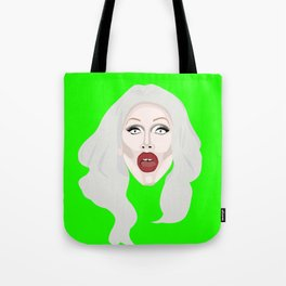 Share the needles Tote Bag