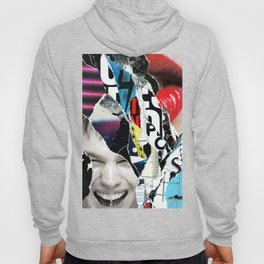 A Simple Enough Suggestion Hoody