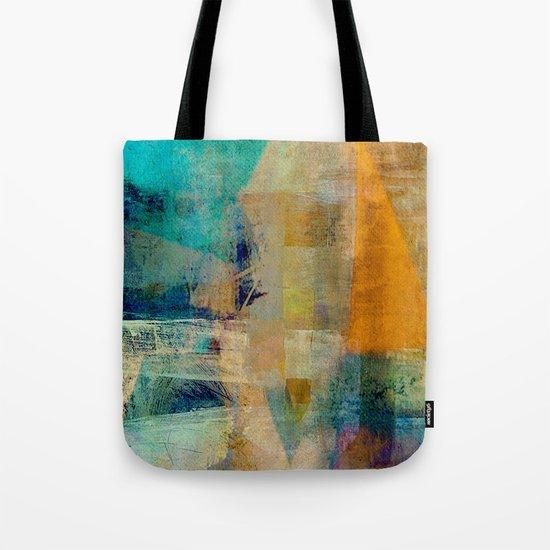 農民 (The Peasant) Tote Bag
