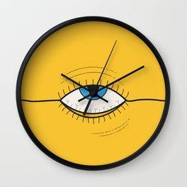 .DOPE. Wall Clock