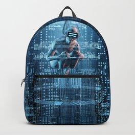 Virtual Dreams Reloaded Backpack