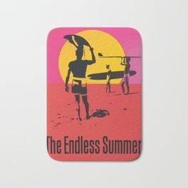 California Summer Surf from The Endless Waves Bath Mat
