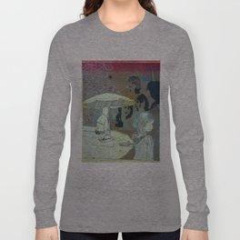 #7 Long Sleeve T-shirt