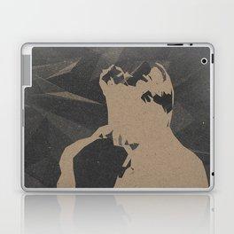 Jazz Music Poster Laptop & iPad Skin