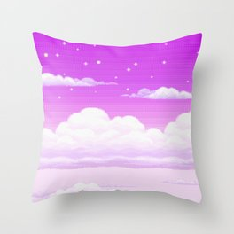 PERVERT [no text] Throw Pillow