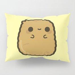 Cute chicken nugget Pillow Sham