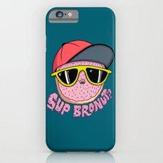 Bronut Slim Case iPhone 6s