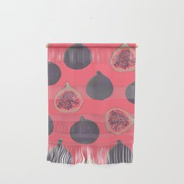 Fig pattern Wall Hanging