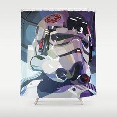 SW#54 Shower Curtain