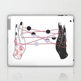 The Moon Players Laptop & iPad Skin