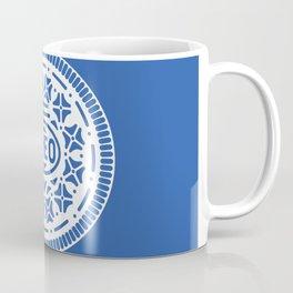 """OREO"" Biscuit poster Coffee Mug"