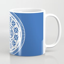 """OREO"" Biscuit poster Coffee Mug"