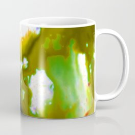 Abstract Bliss 3C by Kathy Morton Stanion Coffee Mug