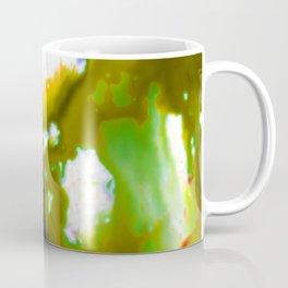 Abstract Bliss 3C by Kathy Morton Stanion Coffee Mug