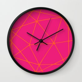 CN DRAGONFLY 1003 Wall Clock