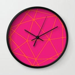 CN DRAGONFLY 1003 Wall Clock
