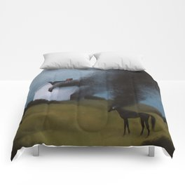 The Lost House Comforters