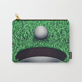 Golfing Carry-All Pouch