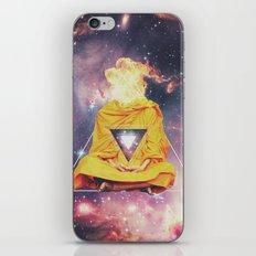 Jah iPhone & iPod Skin