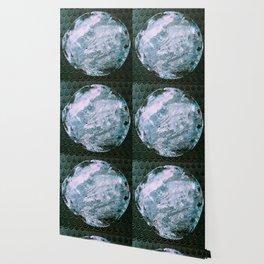 Full Snow Moon Wallpaper