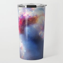 Looking to the skies Travel Mug