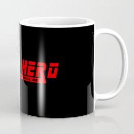 I'm No Hero Coffee Mug