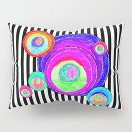 My inner secret geometry | by Elisavet #society6 Pillow Sham